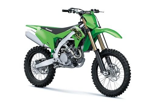 2021 Kawasaki KX450