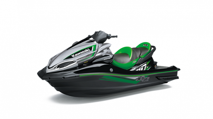 2021 Kawasaki JET SKI ULTRA 310LX