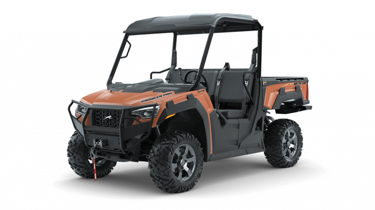 2021 Arctic Cat PROWLER PRO RANCH EDITION