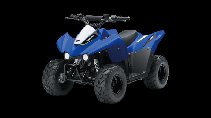 2020 Kawasaki KFX50
