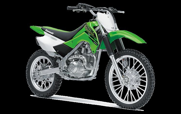 2021 Kawasaki KLX140R L