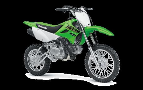 2021 Kawasaki KLX110R L