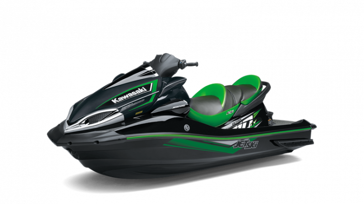 2020 Kawasaki JET SKI ULTRA 310LX