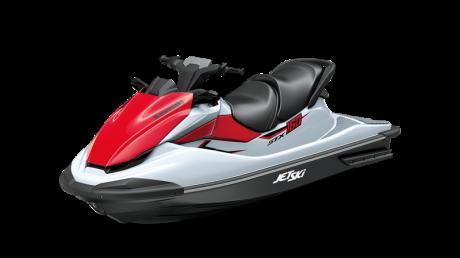 2021 Kawasaki JET SKI STX 160