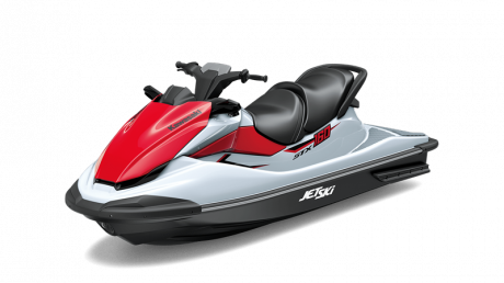 2020 Kawasaki JET SKI STX-160