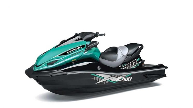 2020 Kawasaki JET SKI ULTRA 310X