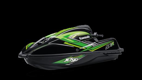2020 Kawasaki JET SKI SX-R