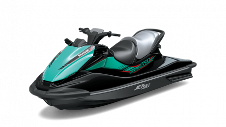 2020 Kawasaki JET SKI STX-160X