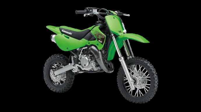 2020 Kawasaki KX65