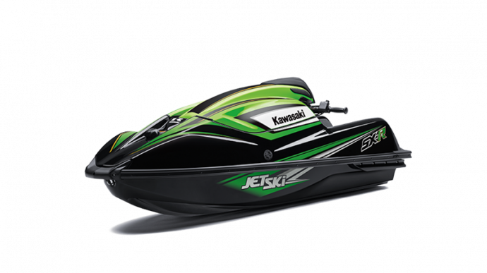 2021 Kawasaki JET SKI SX-R