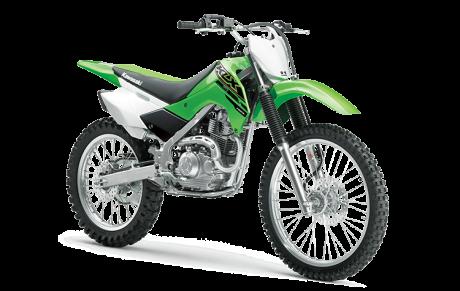 2021 Kawasaki KLX140R F