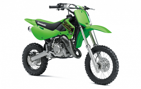 2021 Kawasaki KX65