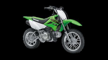 2020 Kawasaki KLX110