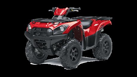 2022 Kawasaki BRUTE FORCE 750 4x4i
